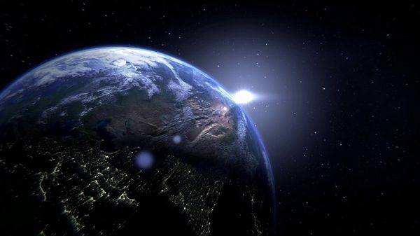 VIP172:流浪地球的秘密